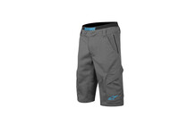 Alpinestars Manual Shorts men dark gray